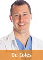 Dr. Coles