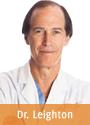 Dr. Leighton