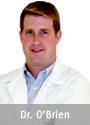 Dr. O'Brien