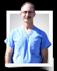 Dr. Doug LeGay